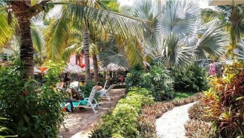 Hotel Mi Paraiso Monterrico, Taxisco