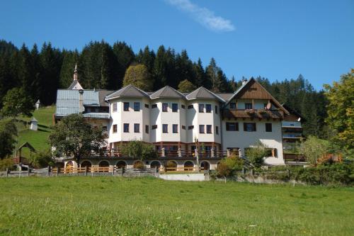 Haus der Begegnung, Gmunden