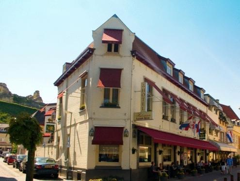 Hotel Hulsman, Valkenburg aan de Geul