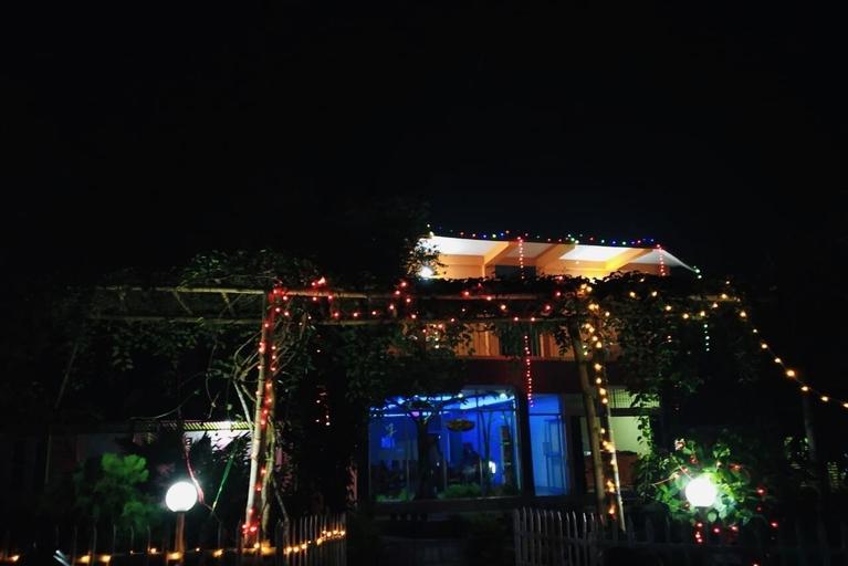 Kaziranga Resort, Golaghat