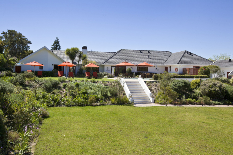 Dongola House, City of Cape Town