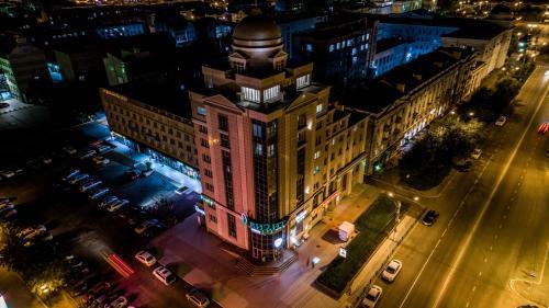 Hotel Visit, Chitinskiy rayon