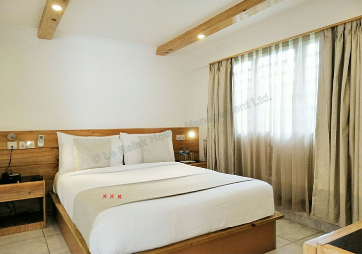 Le Relax Hotel and Restaurant,
