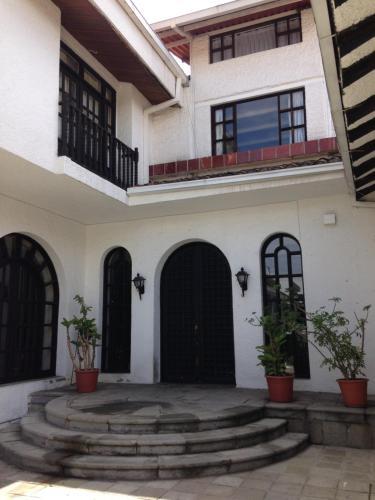 Mansion Samzara Hosteleria, Rumiñahui