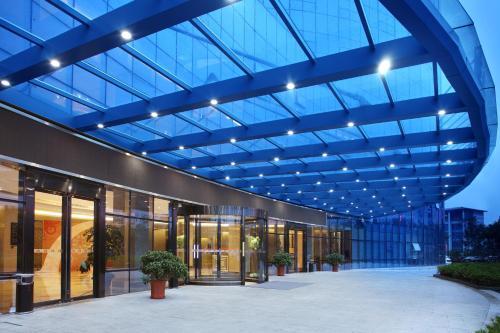 An Qing Nan Xiang Hotel, Anqing