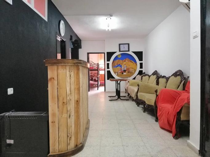 BunkSurfing Hostel, Bethlehem