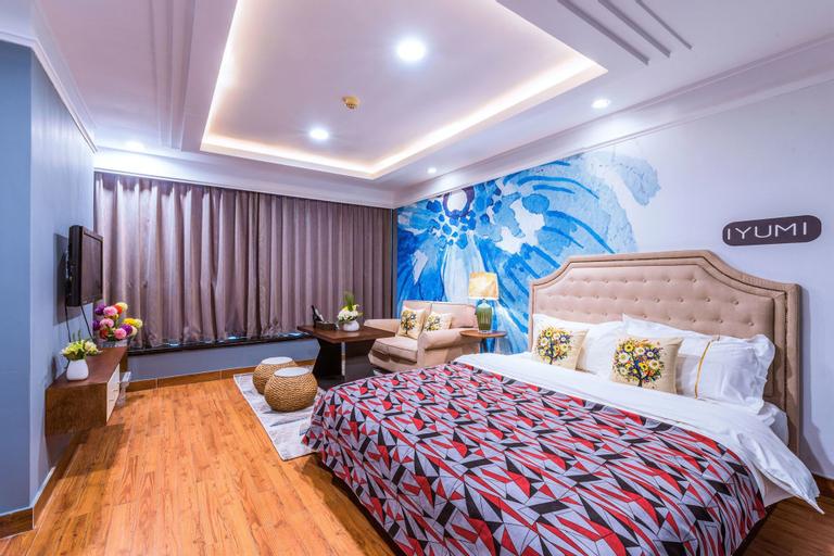 Yumi Apartment Jinyuan, Guangzhou