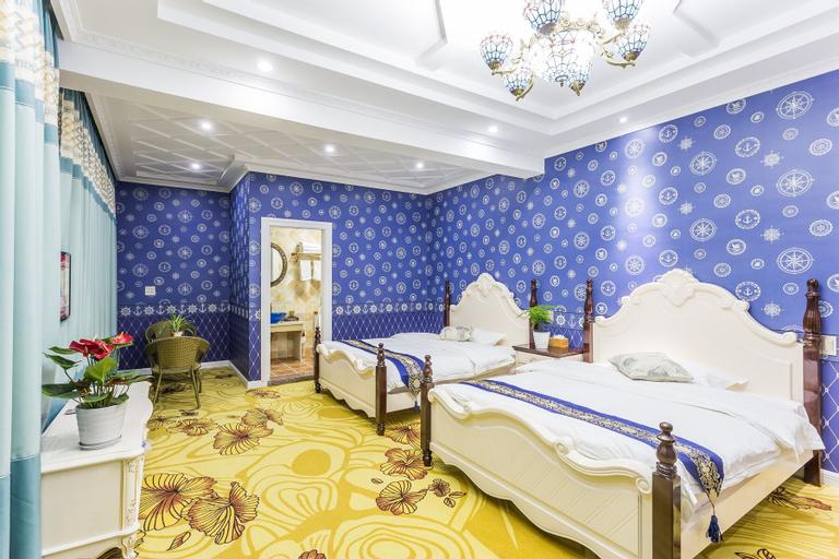 Wuzhen Yishui Lanting Hotel, Jiaxing