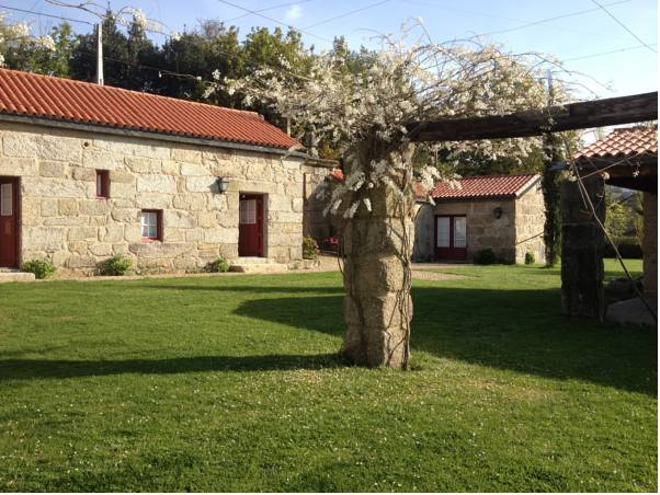 Quinta da Fonte Arcada, Penafiel