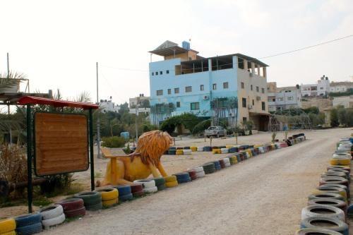 Auja Environmental Center Guest House, Jericho