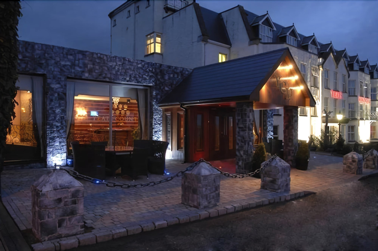 Yeats Country Hotel, Spa & Leisure Club,