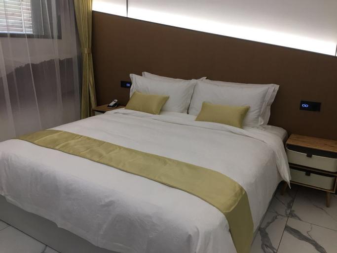DALIAN LUCK ART HOTEL, Dalian