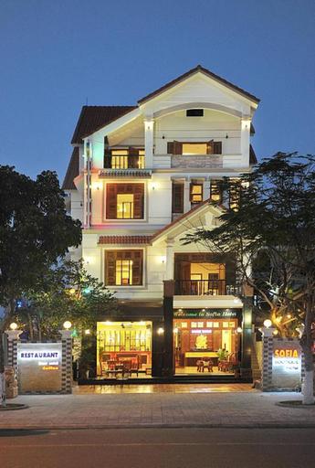 Sofia Boutique Hotel, Sơn Trà