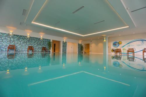 Diana Resort, Baile Herculane