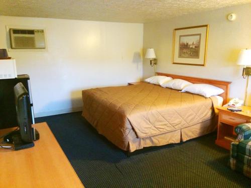 Motel Edgewood, Harford