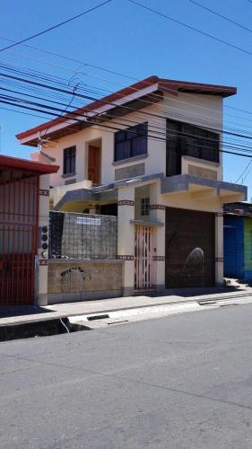 Morada Kampos, Santa Bárbara