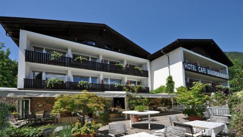 Hotel Braunsbergerhof, Bolzano