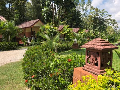 Sukhothai Indy Resort, Muang Sukhothai