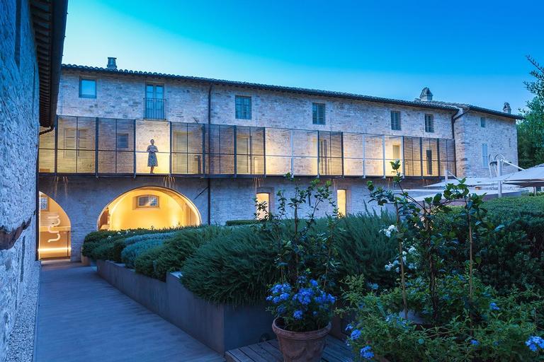 Nun Assisi Relais Spa Museum, Perugia
