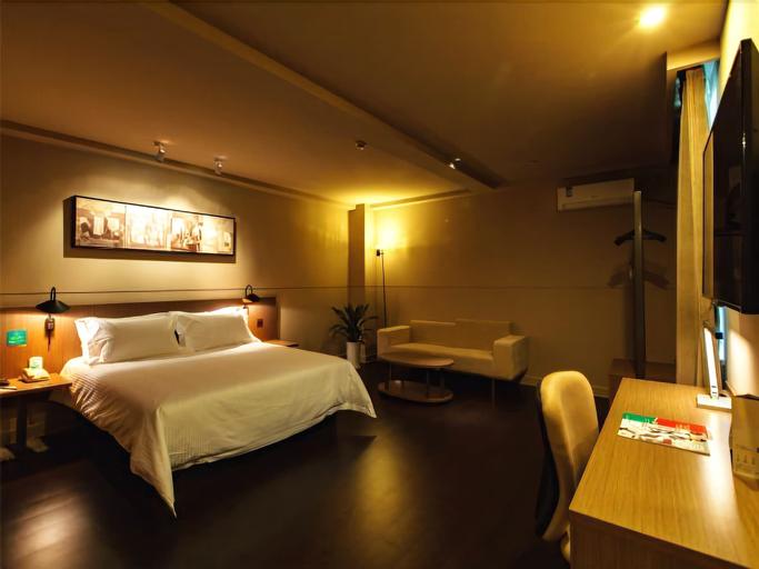 Jinjiang Inn Select Shaoxing Luxun Hometown Jiefang Road, Shaoxing