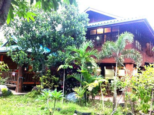 Samnaree Garden House, Den Chai