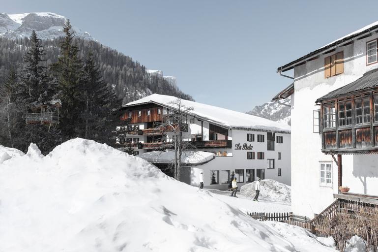 Hotel La Perla: The Leading Hotels of the World, Bolzano