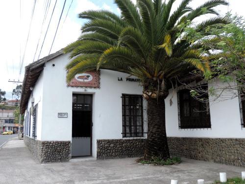 Hotel La Primavera, Riobamba