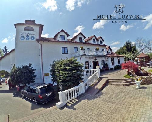 Motel Luzycki & Restauracja, Lubań