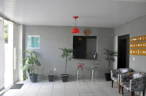 4ª Cia Hostel e Pousada, Fortaleza