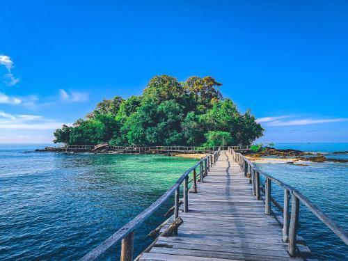 Silver Gulf Resort, Prey Nob