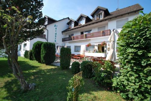 Gasthof Waldeck, Bad Kissingen
