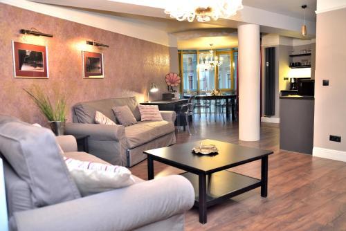 TOP Apartments 2, Szczecin