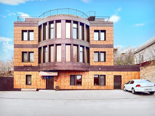 Boutique Hotel Akvatorya, Volzhskiy rayon