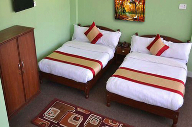 Mount Everest Hotel & Resort, Bagmati