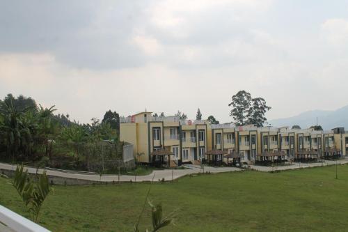 Villa Angkasa, Bogor