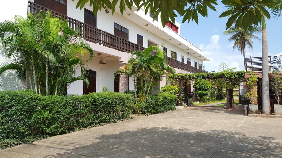 Luang Prabang Inn, Louangphrabang