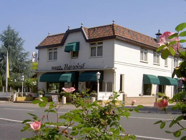 Hotel Rozenhof, Nijmegen
