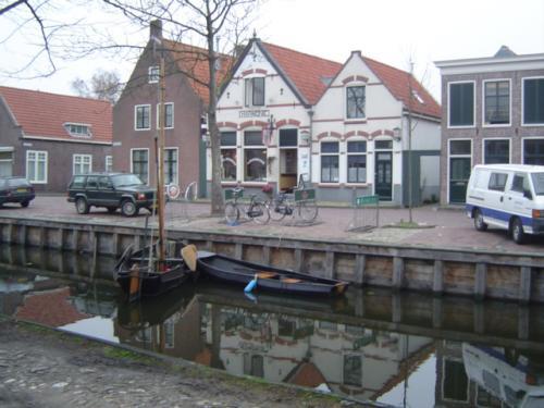 Hotel Pension de Harmonie, Edam-Volendam
