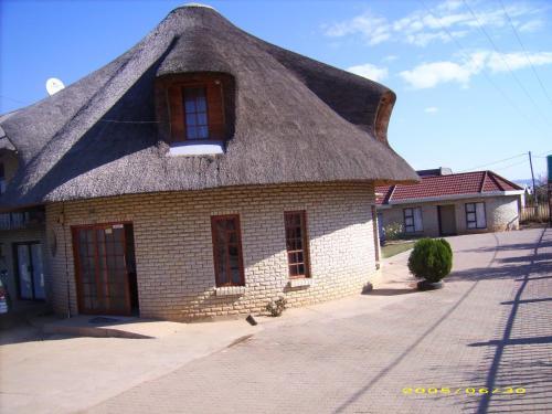 Motlejoa Guest House,