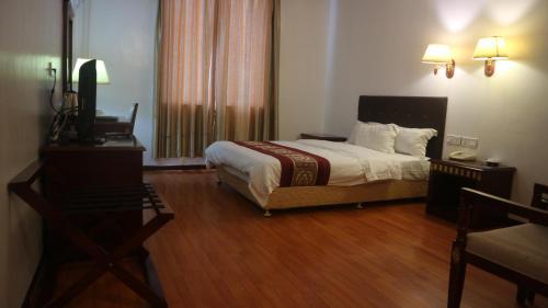 Excelsior Resort, Dili Barat