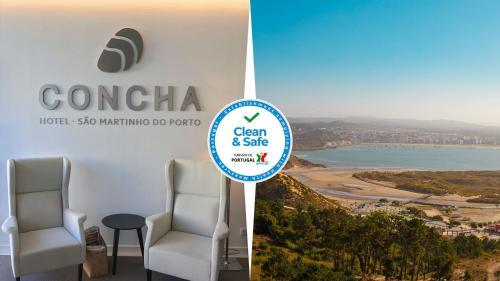 Hotel Concha, Alcobaça