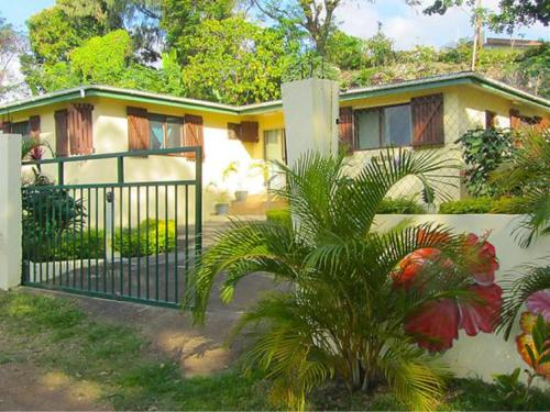 Paray Lodge, Port Vila