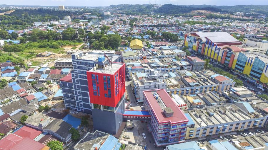 Batam City Hotel, Batam