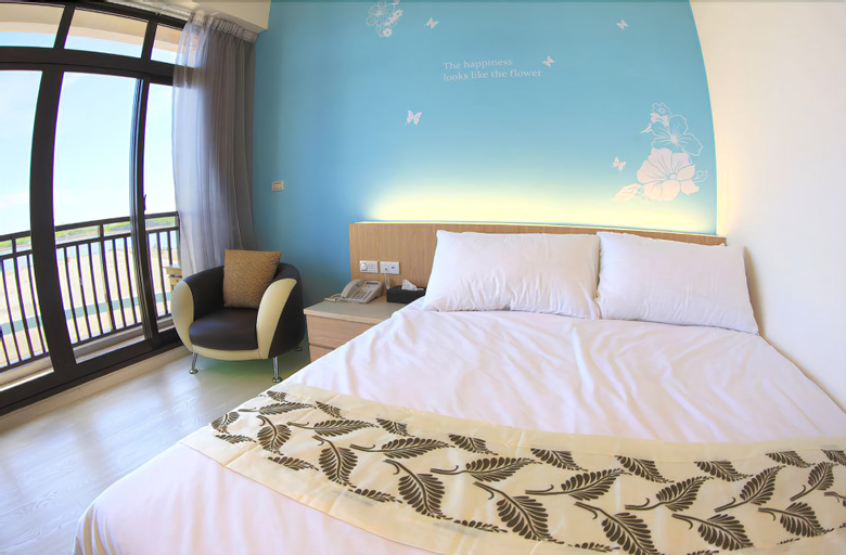 Lucky Bay B&B, Penghu