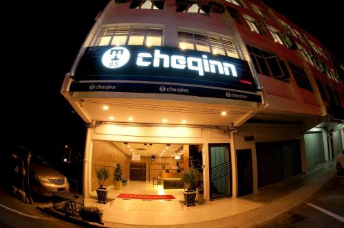 Hotel Cheqinn, Kinta