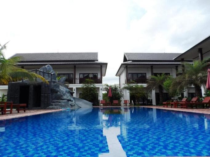 Savanh Sunset View Resort, Vangvieng