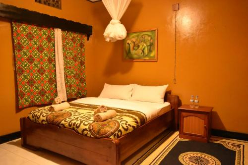Amahoro Guest House, Musanze