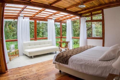 San Isidro Lodge, Quijos