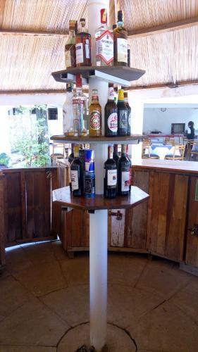 Hotel Hippo Buck, Homa Bay Town