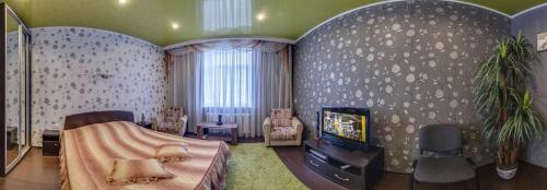 Apartaments Lenin Avenue, Homyel'
